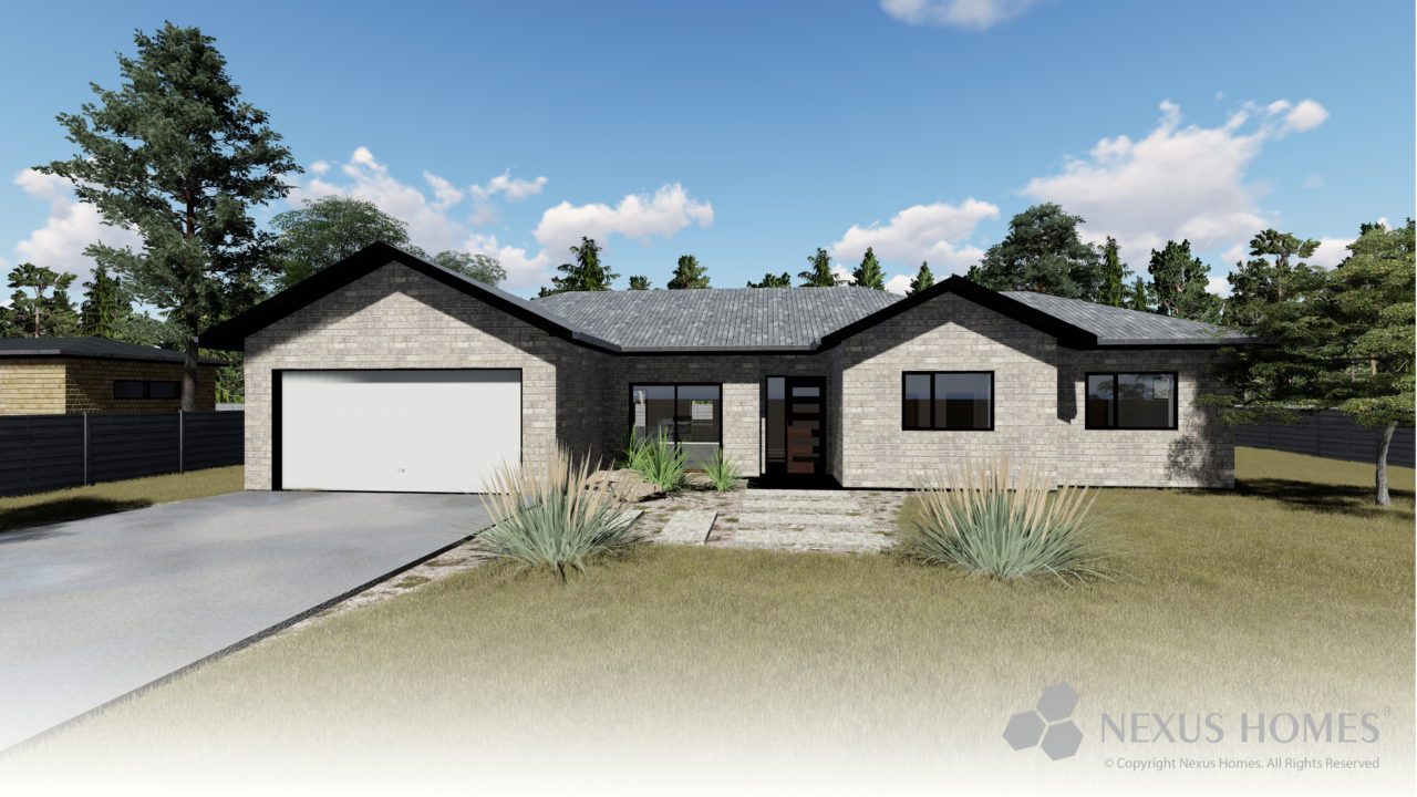 Atria House Concept By Nexus Homes