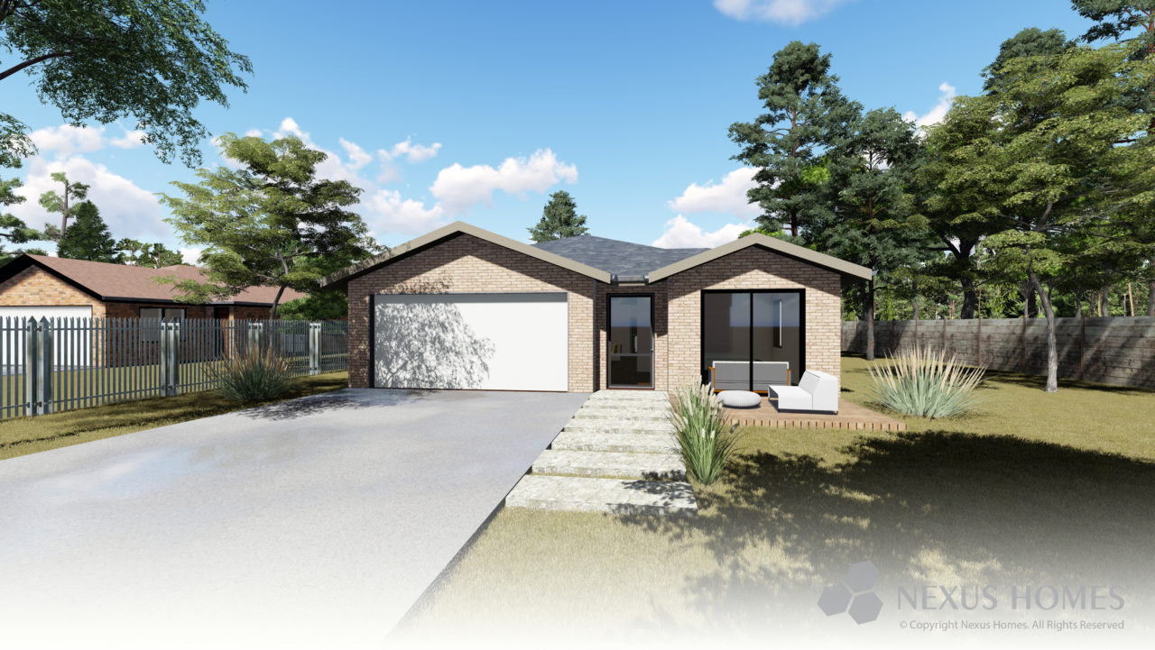 Merga House Plan By Nexus Homes