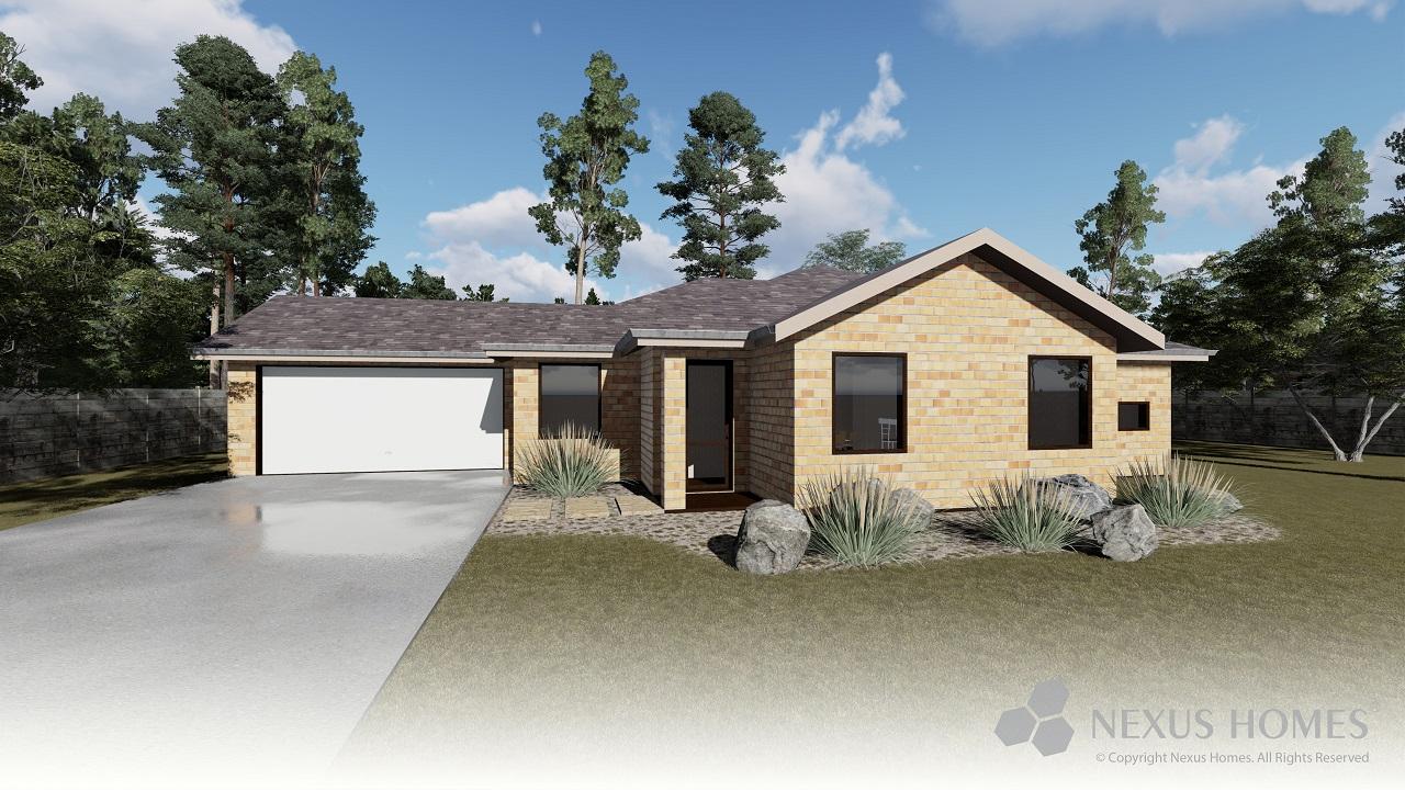 Sun House Plan By Nexus Homes