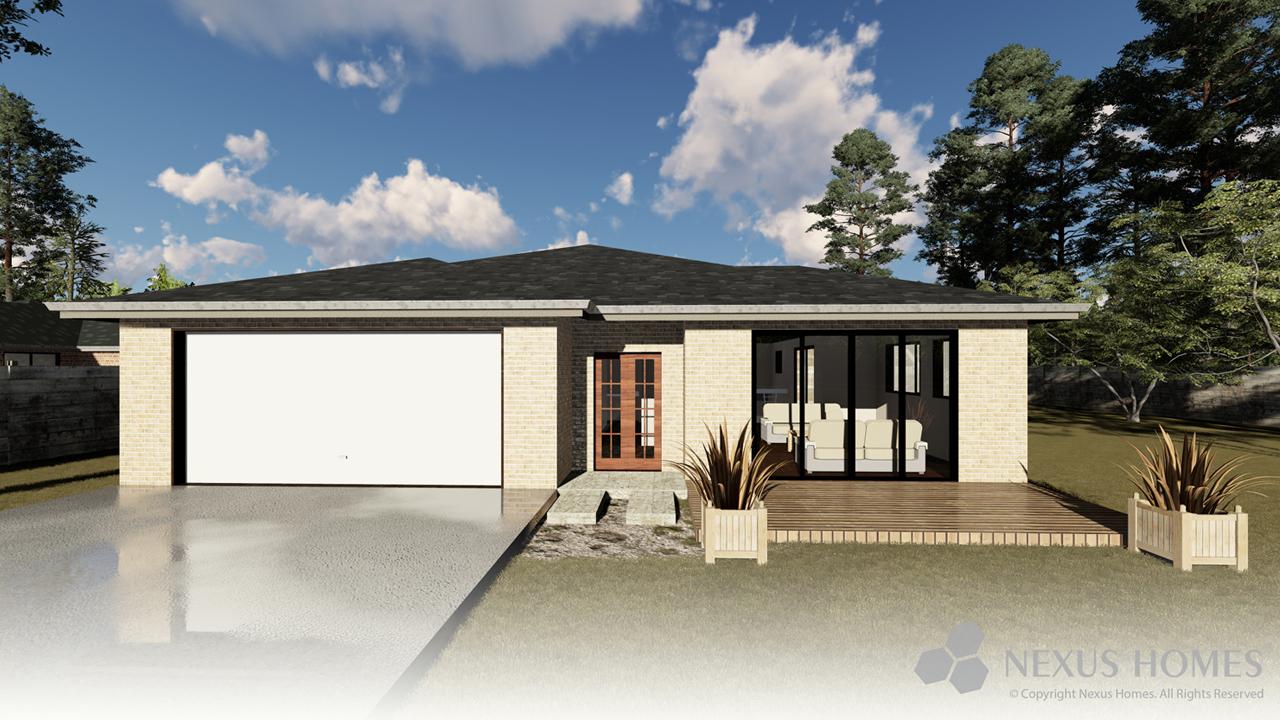 Nekkar House Plan Concept By Nexus Homes